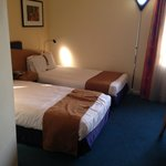 Photo de Holiday Inn Express Arras
