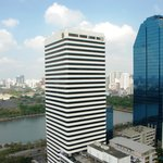 Foto de Somerset Lake Point Bangkok