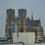 Foto de Mercure Reims Centre Cathedrale