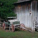 Wagon by Indiana House.