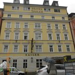 Photo of Hotel Sailer