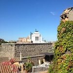 The Inn At The Roman Forum - Small Luxury Hotel resmi