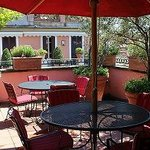 Foto The Inn At The Spanish Steps- Small Luxury Hotel