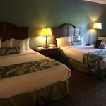 Foto de BEST WESTERN Key Ambassador Resort Inn