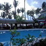Foto Red Coconut Beach Hotel