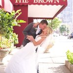 The Brown Hotel Foto