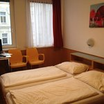AllYouNeed Hotel Vienna 2 Foto