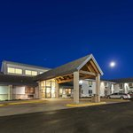 Φωτογραφία: AmericInn Lodge & Suites Wahpeton