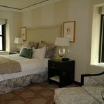Bilde fra The New York Palace Hotel
