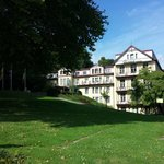 Photo de Parkhotel Valkenburg