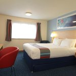 Foto de Travelodge Ludlow Hotel