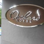 Orchard Hotel Foto