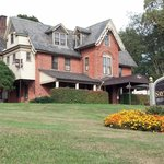 Foto The Sayre Mansion Inn