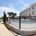 Comfort Inn & Suites Burnet Foto