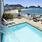Photo de Orla Copacabana Hotel