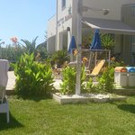 Photo de Rania Beach Hotel