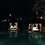 Foto Pan Pacific Nirwana Bali Resort