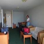 Photo de Aparthotel Blankenberge