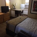Foto de Extended Stay America - Seattle - Bellevue - Factoria