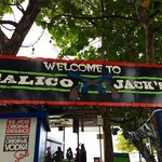 Calico Jacks, Seven Mile Beach