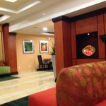 Foto de Fairfield Inn & Suites by Marriott at Hartford Airport
