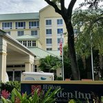 Hilton Garden Inn Ft. Lauderdale Airport-Cruise Port Foto