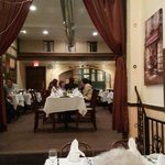 One of the dining area's,