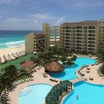 ภาพถ่ายของ The Royal Cancun, All Inclusive, All Suites Resort
