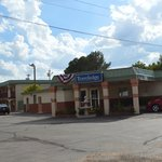 Photo de Travelodge Memphis