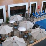Holiday Inn Express Centro Historico Oaxaca의 사진
