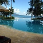 Foto de Melati Beach Resort & Spa