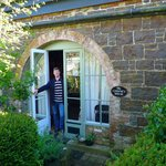Foto de Bowerbank Mill B&B