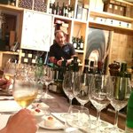 The Sommelier: Alessandro Pepe
