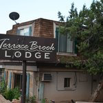 Terrace Brook Lodge resmi