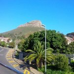 Lion Head, Cape Town South Africa