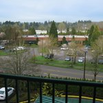 Photo de Courtyard Portland Tigard