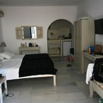 Athina Studios and Apartmentsの写真