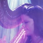 The ONLY Harpist in Branson, and she is awesome!