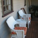 Verandah Room Porch