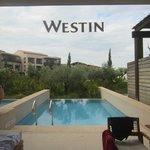 Foto de The Westin Resort, Costa Navarino