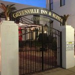 Foto de Greenville Inn & Suites