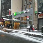 Φωτογραφία: Holiday Inn NYC - Manhattan 6th Avenue - Chelsea