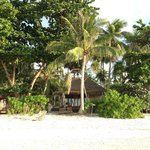 Foto van The Haad Tien Beach Resort