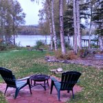 Foto di Alaska's Lake Lucille Bed & Breakfast