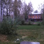 صورة فوتوغرافية لـ ‪Alaska's Lake Lucille Bed & Breakfast‬
