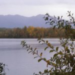 Foto van Alaska's Lake Lucille Bed & Breakfast