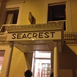 The Seacrest at Night