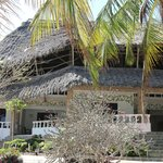 Eden Village Watamu Beach Foto