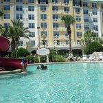 Photo of Calypso Cay Suites