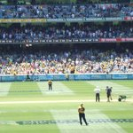 Ashes match